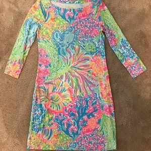 Lilly Pulitzer UPF 50 Sophie Dress Size XS (NWOT)